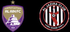 مشاهدة مباراة الجزيرة والعين بث مباشر 6-5-2014 دوري أبطال آسيا
