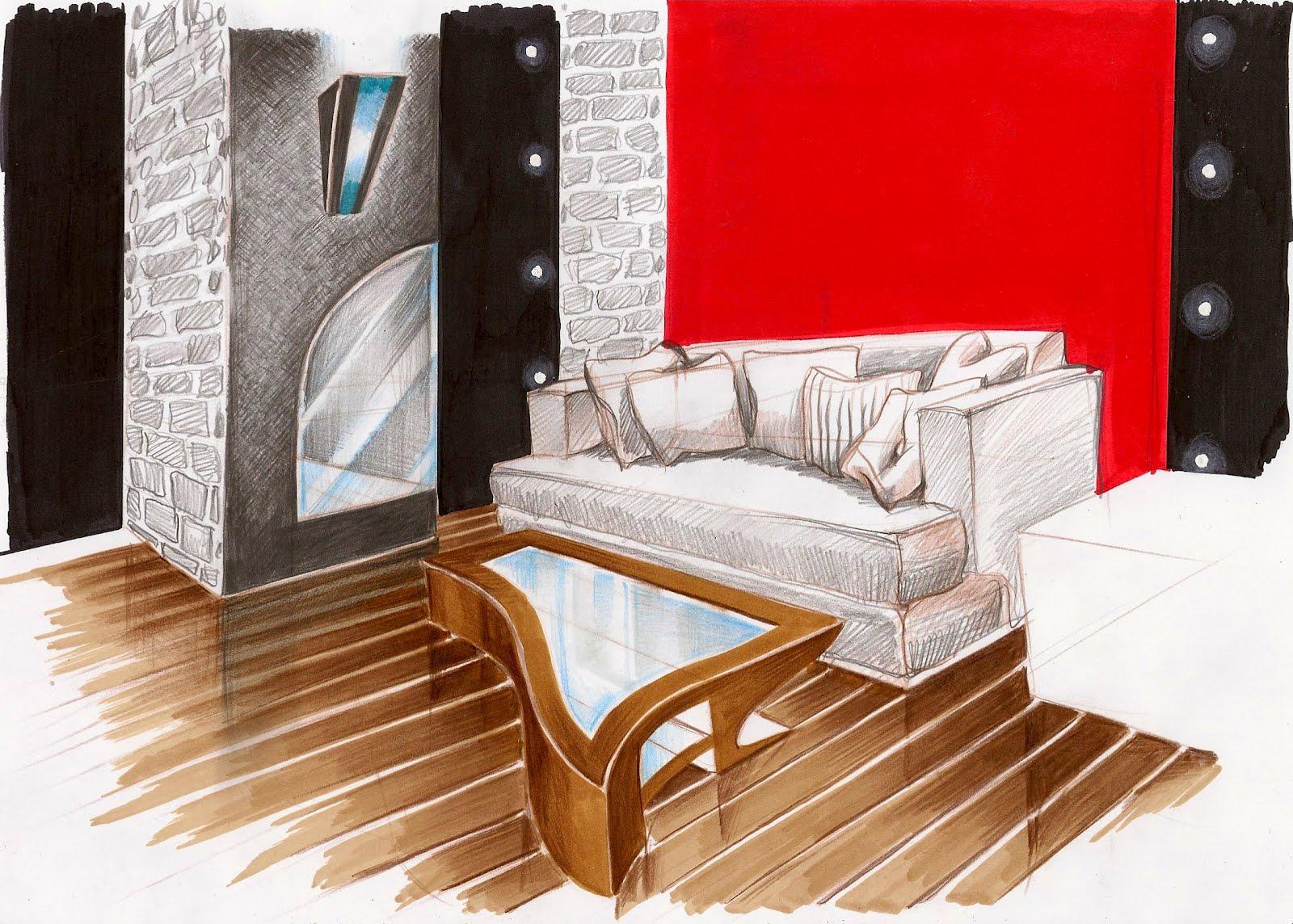 lisa ingrassia book design d 39 espace. Black Bedroom Furniture Sets. Home Design Ideas
