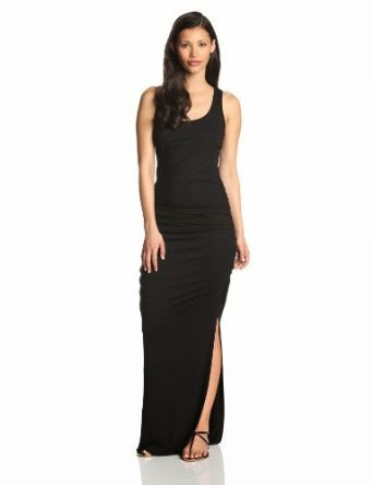 Black Maxi Dress Black Racerback Maxi Dress