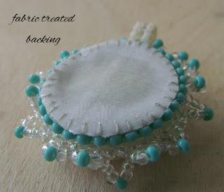 how to make glass pebble cab pendants
