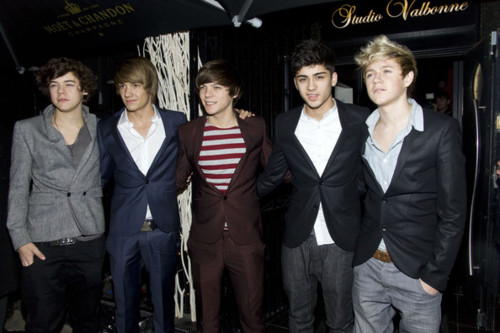 Kumpulan Foto One Direction Part 2