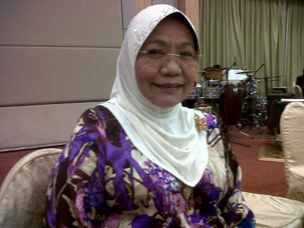 Diamond Rosni Ismail (Johor)