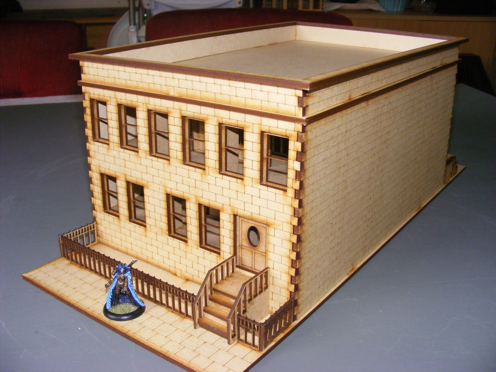 WWPD - View topic - My Review of the Sarissa Precision buildings