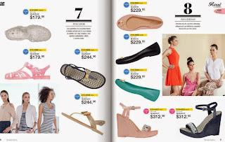 Catalogo Andrea Rossi verano 2015