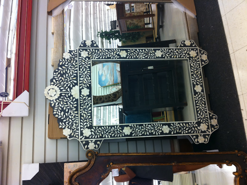 mirrors from homegoods