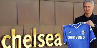 Mourinho Bakal Memimpin Chelsea datang ke Indonesia