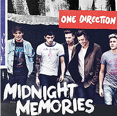 Midnight Memories!