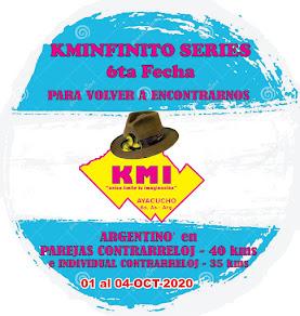 KMINFINITO SERIES - 65ª FECHA