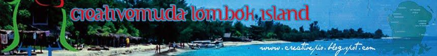 Creativepio Lombok Island