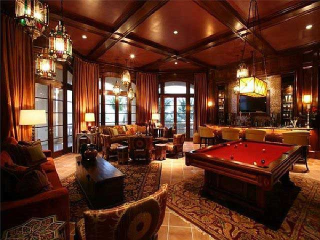 Contoh Desain Interior Rumah Klasik Modern