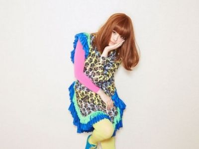 Kyary Pamyu Pamyu