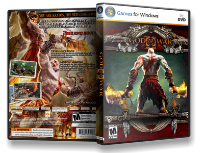 Download | GOD OF WAR 2 PC Game | HIGHLY COMPRESSED (196 MB)