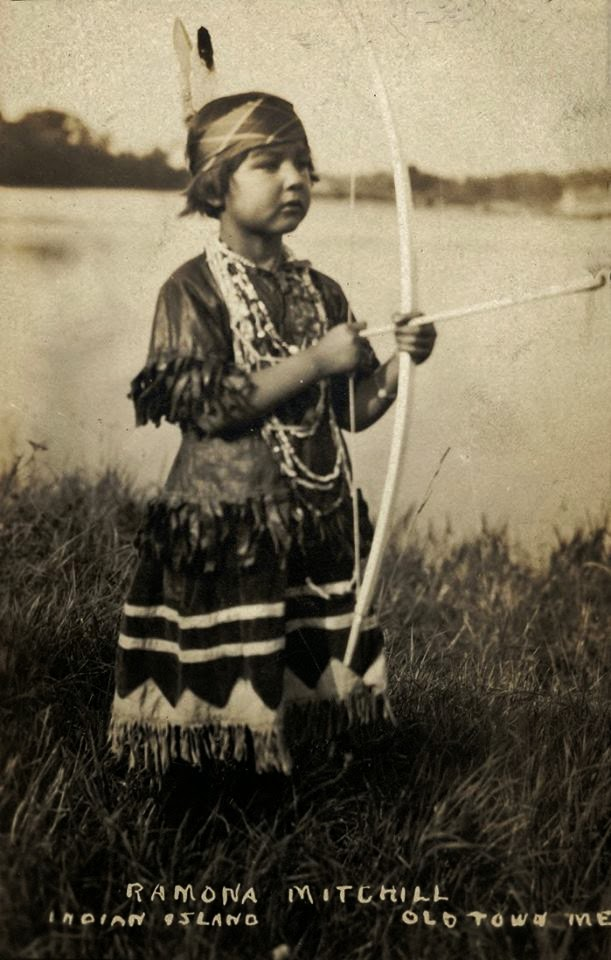 romanticizing the native american indian pocahontas Stereotypes about indigenous peoples of north america are a  stereotypes about indigenous peoples than  the use of american indian or native.