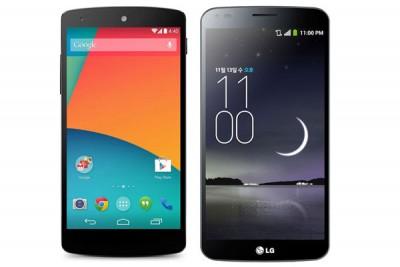 2 Smartphone Andalan LG Segera Hadir
