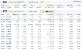 中国株コバンザメ投資ウォッチ銘柄watch1029