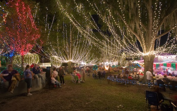 Light Up Mount Dora - November 30th in Donnelly Park | Discover ...
