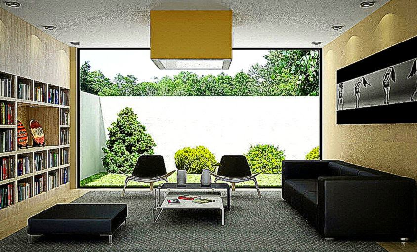 Interior design rumah minimalis design rumah minimalis for Interior decoration rumah