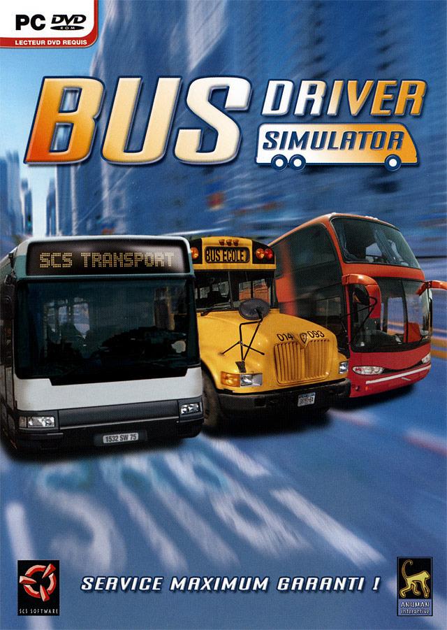 mau bagi bagi game di pagi hari ni sob hehe namanya bus driver ...
