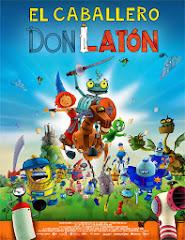 El caballero Don Latón (2013)
