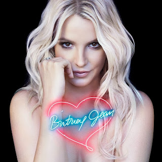 Britney Spears-Britney Jean