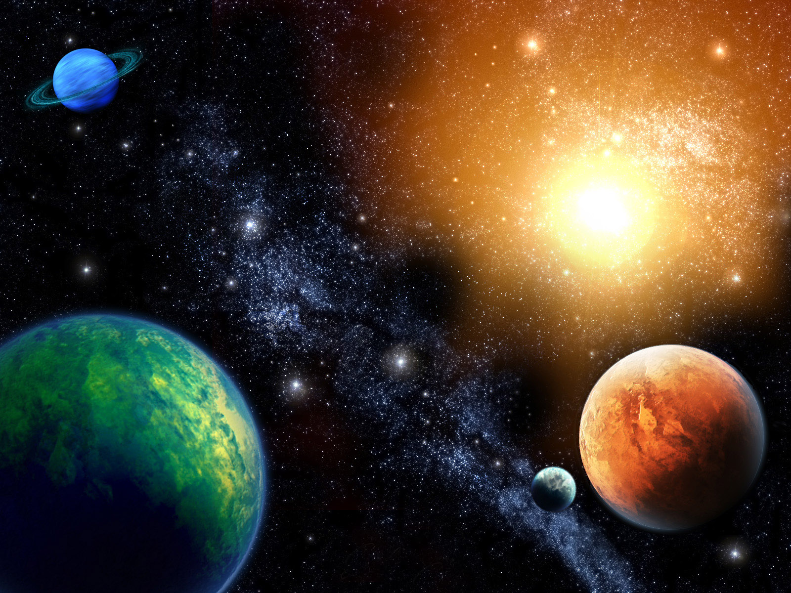 Clip art and picture amazing pictures of the universe for Sfondi desktop universo
