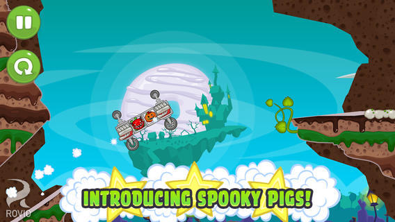 bad piggies  free pc game