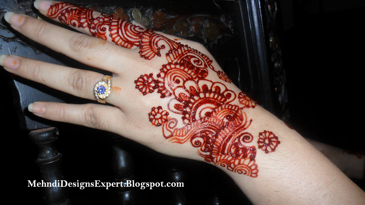 Mehndi Designs 2014 Simple Mehndi Designs Create Your Own