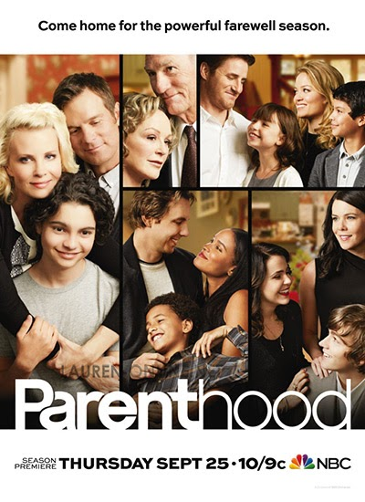 Ver Parenthood 6x06
