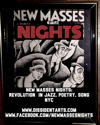 NEW MASSES NIGHTS