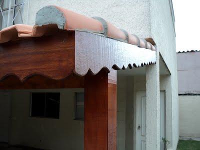 Tabeira para telhado preço