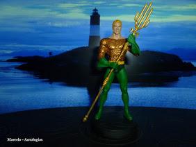 COLEÇÃO SUPER-HERÓIS DC COMICS Nº 30