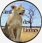 Je suis une lionne, rejoins notre tribu