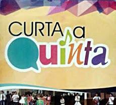 Projeto CURTA A QUINTA. Novo espaço alternativo para os Artistas de Cajazeiras mostrarem sua arte.