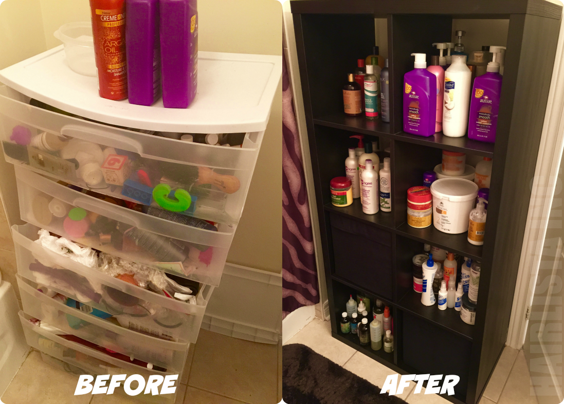 Superb img of Hair Product Spring Clean Up   New Shelving Unit! Hairlicious Inc. with #851068 color and 1097x786 pixels