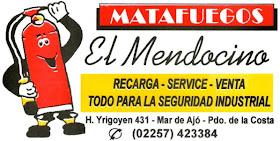 matafuegos venta-recarga-service