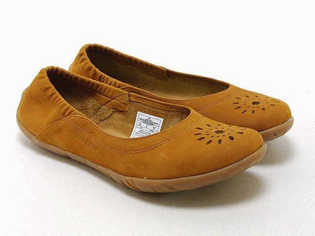 chaussures minimalistes Merrell Zest Glove pour femmes