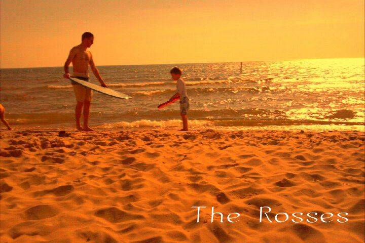 The Rosses