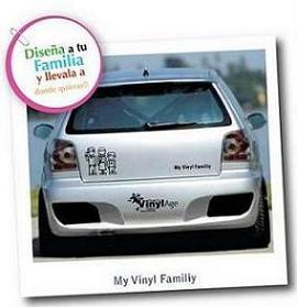 VinylAge - Vinilos Decorativos.