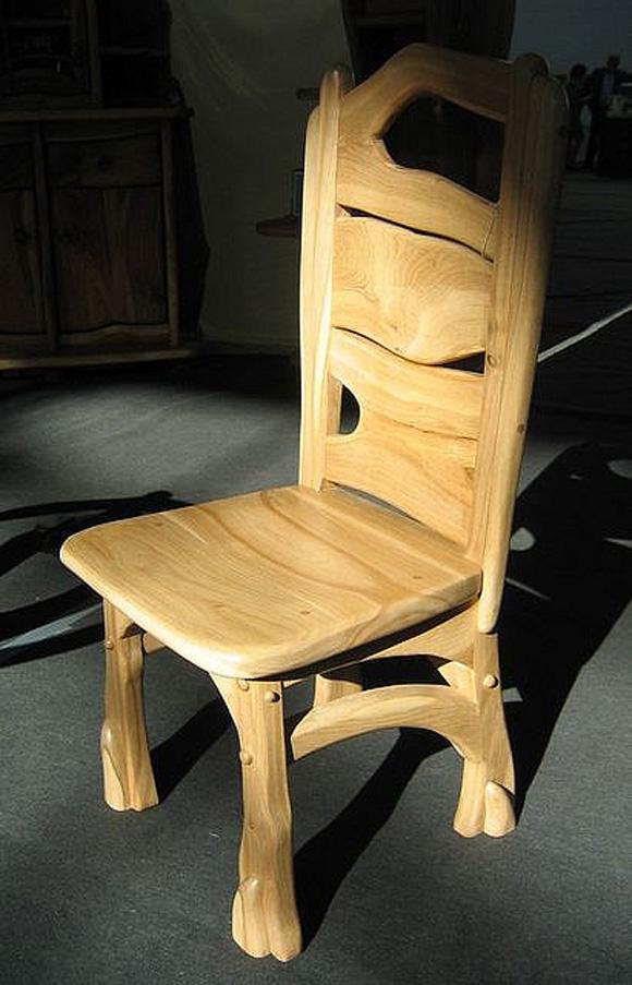46 cadeiras e poltronas criativas