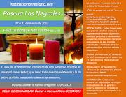 Pascua 2013 en Los Negrales pascua los negrales