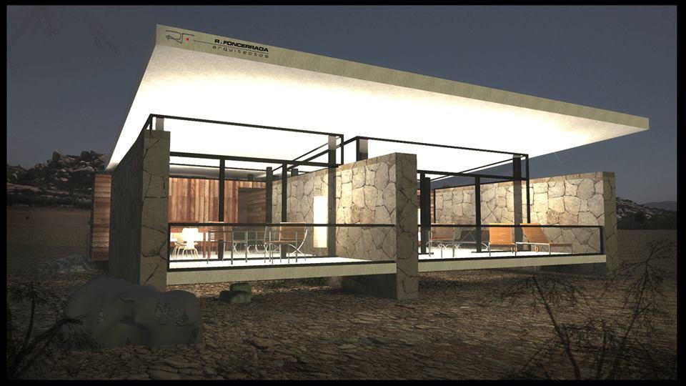 Notas del valle de guadalupe under construction casa for Casa de guadalupe