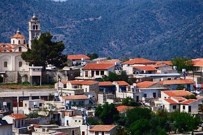 Village Cyprus