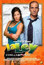 La ley (2013) [Latino]