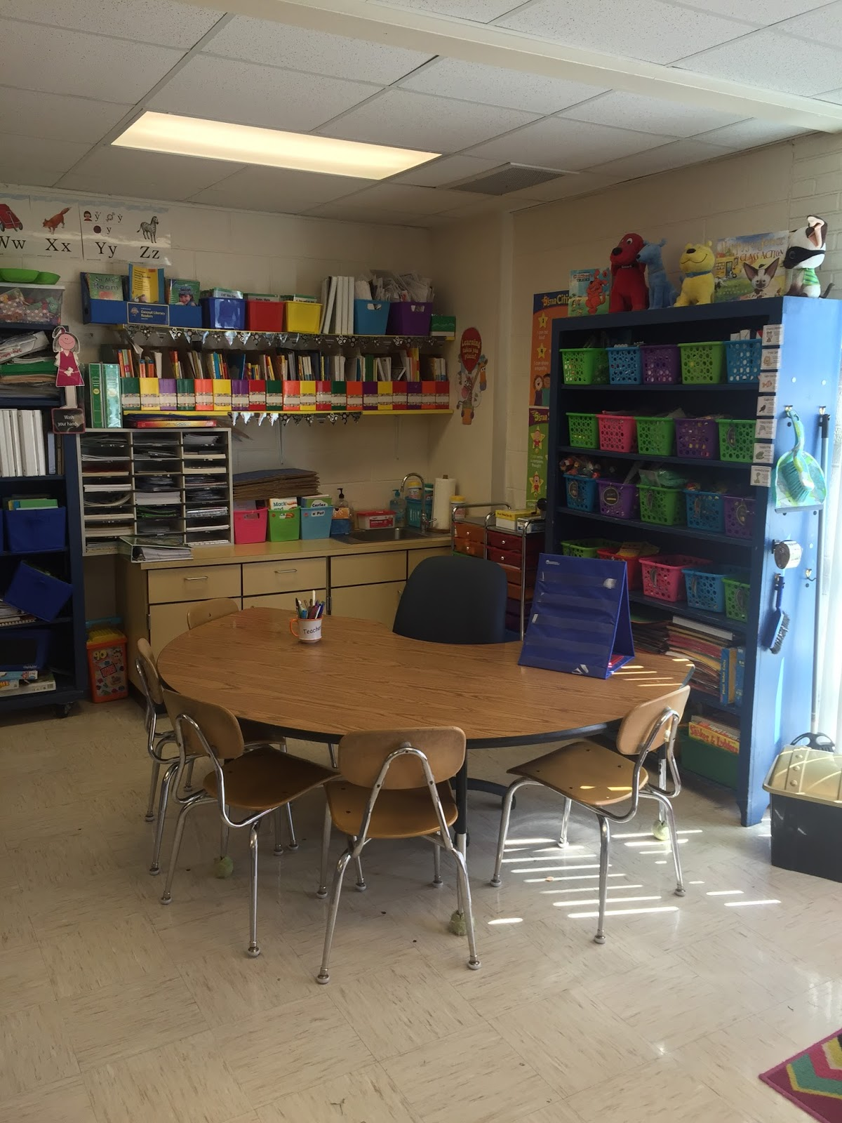Classroom Decorations Store ~ The adventures of miss elisabeth classroom tour