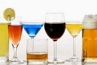 Does God Forbid Drinking Alcohol