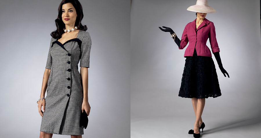 Gertie\'s New Blog for Better Sewing: My New Fall/Winter Butterick ...