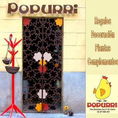 Popurri regalos decoraci n complementos regalos for Complementos de decoracion