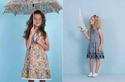 Tirol - Hair Care auf einer Reise mit der Phantasie