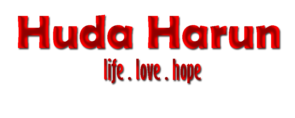 Huda Harun