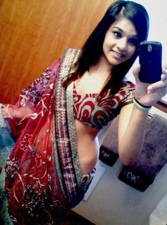 Facebook naked bangladeshi girl